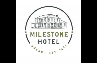 The Milestone Hotel Dubbo